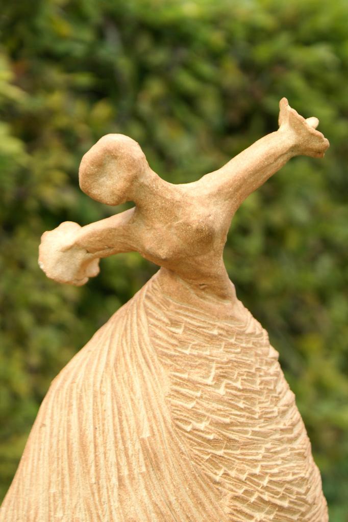 danseuse (détail)