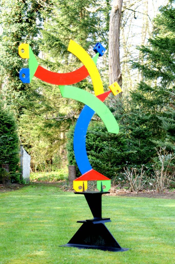 les deux acrobates
