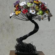 "bouquet ""bonsaï"""